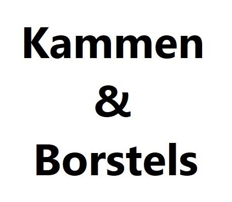 Kammen & Borstels
