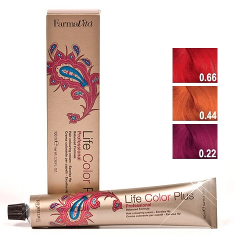 Life Color Plus Booster